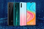 Honor 20 Lite With 48MP Triple Cameras, AMOLED Display Goes Live
