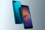 Moto E6 Play Renders Surface Online Ahead Of Launch