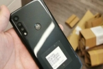 Motorola G8 Play Hands-On Images Reveal Triple-Rear Cameras And More