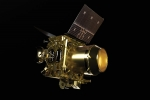 Search For Chandrayaan 2 Vikram Lander To Begin Again: NASA