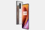 OnePlus 8 Pro Leaks Online: Quad-Rear Cameras, Punch-Hole Display Tipped