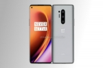 OnePlus 8 Pro Renders Show Quad Rear Cameras