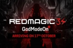 Nubia Red Magic 3S India Launch Confirms For October 17: All You Need To Know