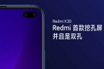 Redmi K30 To Feature Dual In-Display Selfie Cameras, 5G Support And More