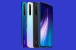 Redmi Note 8T Renders Reveal Possible Design With Quad Rear Cameras