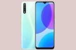 Vivo U3 With Triple-Rear Cameras, 5000mAh Battery Officially Launched