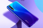 Vivo U3 Teased With Triple Camera Setup; Another Vivo Smartphone Spotted On TEENA