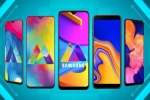 Best Samsung Smartphones To Buy Under Rs. 10,000 In India