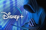 Disney+ Accounts Hacked, Sold Online Within Days Of Launch