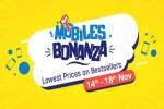 Flipkart Mobiles Bonanza Offers: Discounts On Budget Smartphones