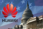 Huawei Receives 90-Days License Extension From US Government