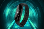 Xiaomi Mi Band 3i With AMOLED Display Launched In India: Price, Specifications, And Availability