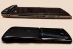 Motorola RAZR Complete Specifications Leaked Hours Before The Official Announcement