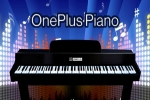 OnePlus Builds A Piano Using 17 OnePlus 7T Pro Smartphones
