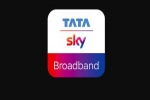 Tata Sky Offering 100Mbps Speed At Rs. 1,100 Per Month: All Details Are Here