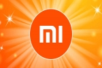 Xiaomi To Showcase 22 New Products At Mi Fan Festival On April 3