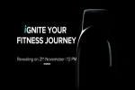 Xiaomi Teases New Mi Band Launch In India On November 21