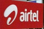 Airtel Offering 56GB Data With Its Rs. 179 Prepaid Plan