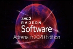 AMD Radeon Software Adrenalin 2020 Edition Released: What's New?