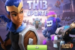 Clash Of Clans Version 13 Update With Town Hall 13 Released For Android And iOS
