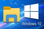 How To Access The New Windows 10 File Explorer