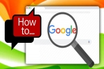 List Of Most Searched 'How To' Guides On Google In India In 2019