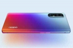 Oppo Reno 3 Pro With 90Hz Display Tipped Alongside Oppo A8, Oppo A91