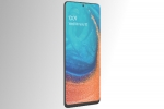 Samsung Galaxy A71 Render Leaks, Galaxy A11 Appears On Geekbench