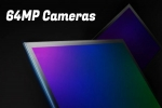 Sony IMX 686 Vs Samsung ISOCELL Bright GW1: Battle Of 64MP Smartphone Cameras