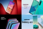 Upcoming Samsung Smartphones To Launch in 2020