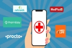 5 Apps To Buy Medicines Right From Your Smartphone