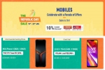 Flipkart Republic Day Sale Offers Huge Discounts On Premium Smartphones