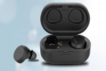 Pebble Launches Twins Stereo EarPods With 25 Hours Non-Stop Music In India