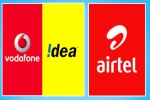 Best Prepaid Plans With 2GB Data Per Day: Read Details