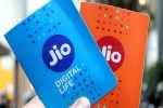 Reliance Jio Offering 504GB Data With Its Rs. 2,121 Plan