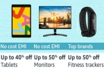 Amazon Great Indian Sale: Special Last Day Discounts On Gadgets