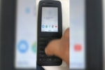 Nokia 400 4G Feature Phone With GAFP OS Could Be On Cards