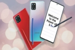 Samsung Galaxy Note 10 Lite: 10 Things You Should Know