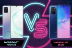 Samsung Galaxy Note 10 Lite Vs Galaxy S10 Lite: Battle Of Value Flagships