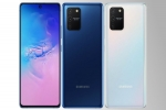 Samsung Galaxy S10 Lite Launched In India, Sale Debuts On February 4