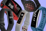 Best Smartbands To Buy Under Rs 2000 To Buy In India