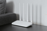 Xiaomi Mi Router 4C With Support For Up To 64 Devices Launched In India