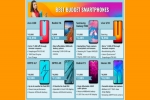 Amazon Fab Phones Fest Feb 26 to 29: Get Up To 40% Off On Budget Smartphones