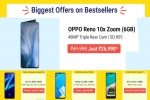Bestselling Smartphones Available at Irresistible Discounts On Flipkart Mobile Bonanza Sale