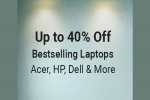 Flipkart Sale And Discount Offers: Top Deals On Best Selling Laptops In India
