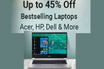 Flipkart Offers Up To 40% Discount On Laptops With 8GB RAM