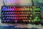 HyperX Alloy Origins Core Mechanical Gaming Keyboard Review