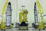 ISRO Unveils India's First Agile Earth Observation Satellite GISAT-1