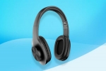 Lenovo launches HD116 Wireless Headphones With EQ Technology in India