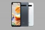 LG K61, LG K51S, LGK41S Launched: Packs Quad Camera Setup, 4,000mAh Battery
